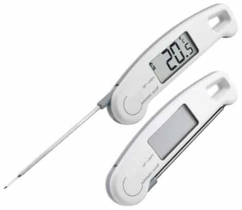 TP2085 digitale thermometer